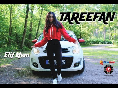 Dance on: Tareefan