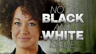 Is NAACP Leader Rachel Dolezal African-American Or Faking It?