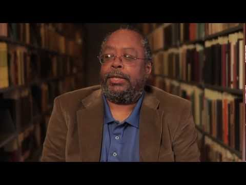 GW Making History - Edward P. Jones
