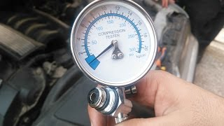 Motor Ömründeki Önemli Bir Kriter - Kompresyon Testi Nedir? Nasıl Yapılır?