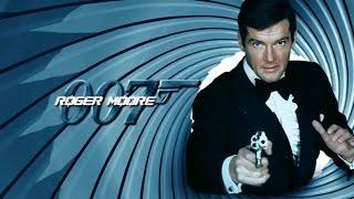 007: СПЕКТР | фан трейлер с Роджером Муром