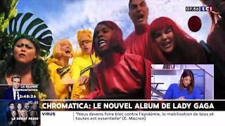 Baixar Chromatica : Le nouvel album de Lady Gaga