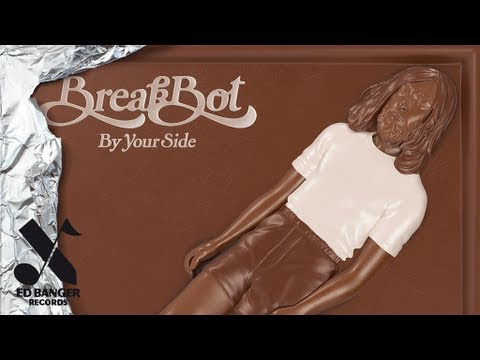 Breakbot - The Mayfly And The Light (feat. Irfane)