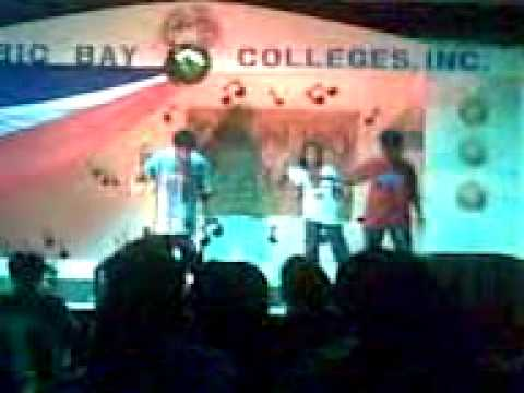 sbci dance group