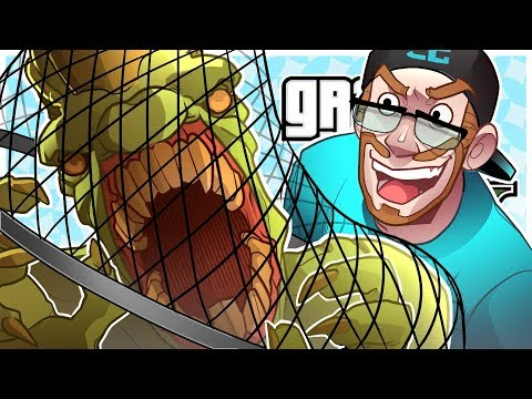 GTA 5 Roleplay - WE FOUND AN ALIEN! (GTA 5 Online Multiplayer)
