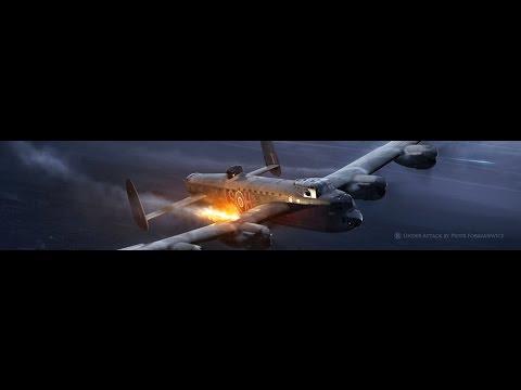 Air Crash Investigation Pilot Betrayed Unlocking Disaster of One Way Ticket Royal Air Force Strikes
