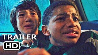 THE BOY BEHIND THE DOOR 공식 예고편 (2021)