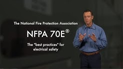 2015 NFPA 70E: Safe Electrical Work Practices
