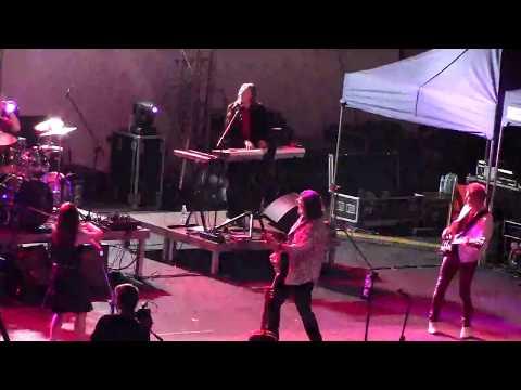 Electric Light Orchestra Classic - Shine a Little Love  / I'm Alive (Radom, 25.06.17)