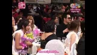 Gambar cover [eng] IY G7 behind the scene @ KBS Entertainment Awards 2009