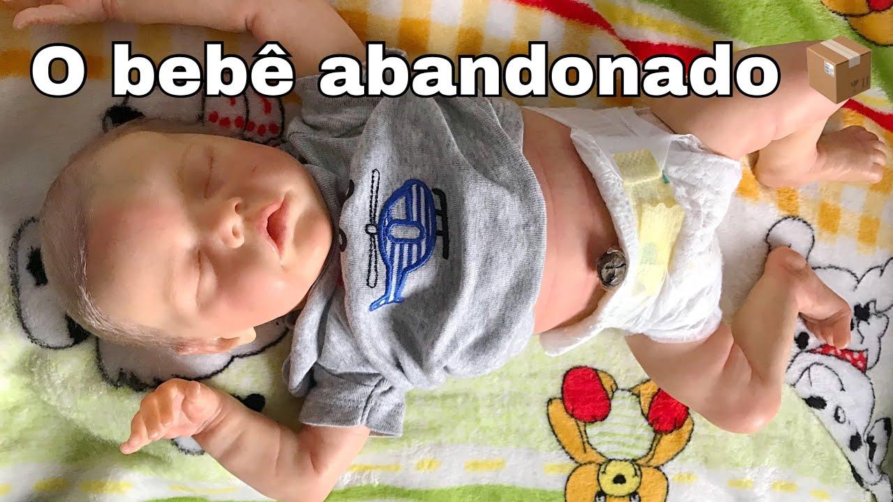 Download BEBÊ REBORN: O BEBÊ ABANDONADO (PART.3) (THE ABANDONED BABY) - GABI REBORN
