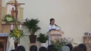 Cầu cho các Tín Hữu đã qua đời 1 -Bài giảng Lòng Thương Xót Chúa ngày 2⁄11⁄2016