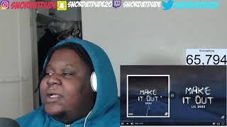 "Lil Durk ""Make It Out"" (WSHH Exclusive - Official Audio) REACTION!!!"