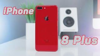 Lối thoát nào cho iPhone 8 Plus?