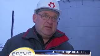В прифронтовой Авдеевке на АКХЗ восстанавливают бензольное хранилище