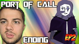 Face Your Past | Port of Call #2 | Ending