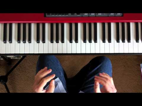 Piano Improvisation How Do I Know Which Notes I Can Play Youtube