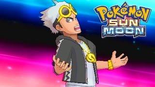 TEAM SKULL BOSS GUZMA!!!!! [Ep. 28] | Pokémon Sun And Moon
