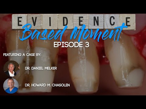 EBM - Ep.3 - Crown Lengthening versus Biologic Shaping from YouTube · Duration:  24 minutes 46 seconds