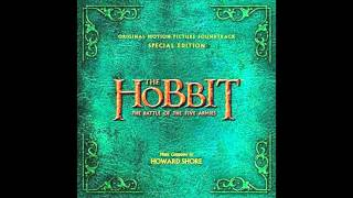 The Hobbit: The Battle of Five Armies - Soundtrack - Mithril