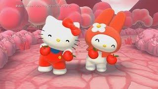 進軍好萊塢!Hello Kitty45年來首登大螢幕【大千世界】動畫電影