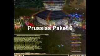 ALUCARD PK MOVİE PART 1