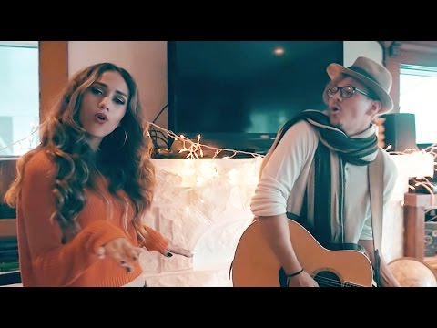 Let It Snow (Acoustic Christmas) - Tyler Ward & Skylar Stecker