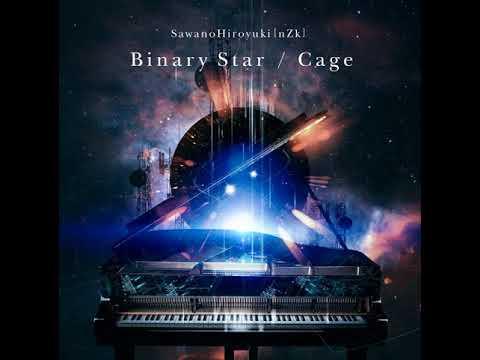 SawanoHiroyuki[nZk]:Tielle - Cage
