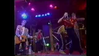 Fat And Frantic - Last Night My Wife Hoovered My Head ( 8:15 From Manchester 1990)