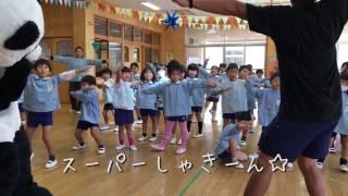 まどか幼稚園さんでDJリトミックをした際のダイジェストムービーです。