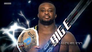 WWE Elimination Chamber 2014 Full and Official (Complete) Match Card - HD