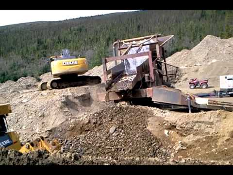 Central Alaska Mining 4