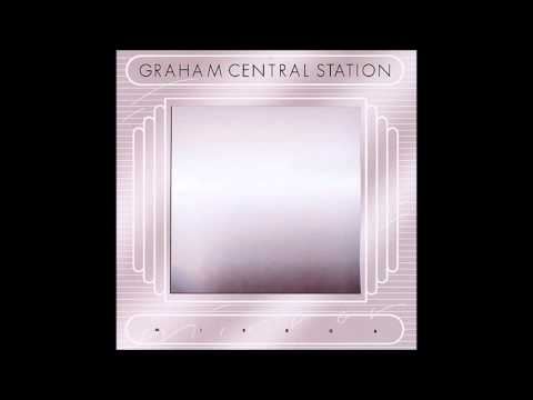 Graham Central Station - Entrow (1976) - HQ