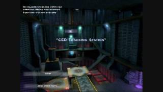Descent 3 Mercenary Level 3 Part 1