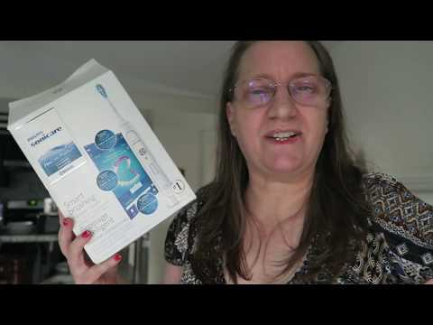 Philips Sonicare Electric Rechargeable Toothbrush Review