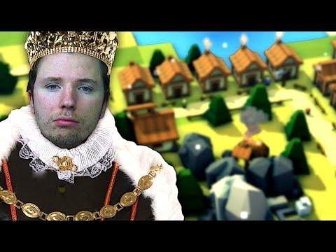 DÉVELOPPONS NOTRE ROYAUME (Kingdoms and Castles #1)