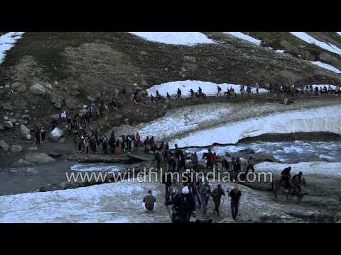 Best of Amarnath Yatra 2015
