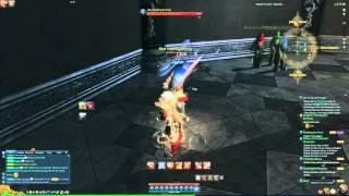 [Blade & Soul NA] | Blade Master Basics | Animation Cancelling |