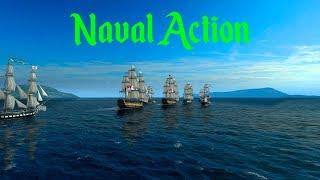 Naval Action - Новое начало #1 Смотрим что изменилось за почти год