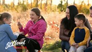 St. Cloud Toyota Fall 2018 Commercial