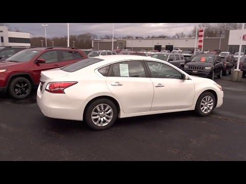 2015 Nissan Altima Columbus, Lancaster, Central Ohio, Newark, Athens, OH C27309A2