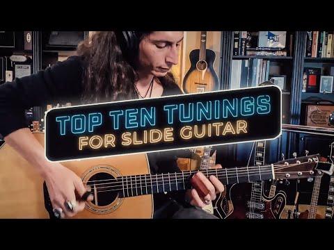 10-best-tunings-for-slide-guitar