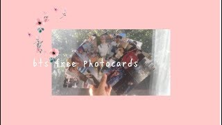 bts free diy photocards