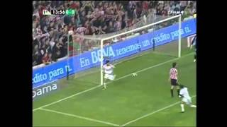 Athletic de Bilbao vs Real Madrid Liga 2006-2007 (1-4) ESP