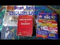 Kiran Chapterwise ENGLISH LANGUAGE   Wren and martin   Book Review For SSC Exam