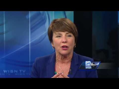 Repeat Kathy Mykleby Signs Off for Last Time by WISN 12 News