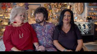 Best of Everything Branson: The Blackwoods