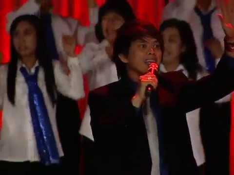 Johny Huang - Bila roh allah ada