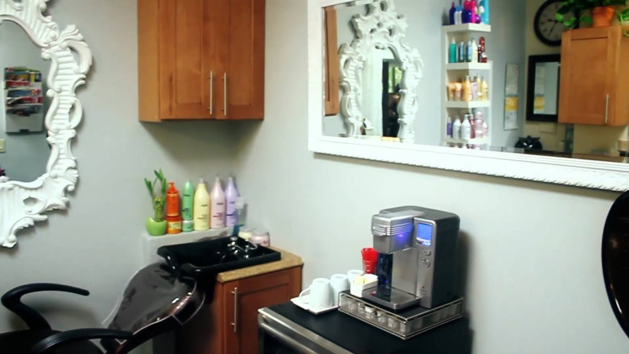 Salon suites for all your beauty needs youtube for How to make a beauty salon at home