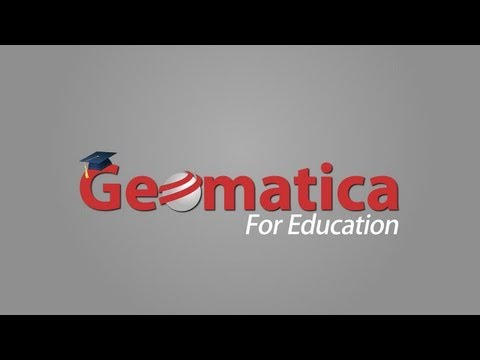Geomatica For Education - Northeastern University